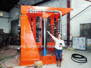 Environmental Friendly Melting Furnace pictures & photos