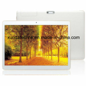 3G Tablet PC Quad Core CPU Mtk6582 IPS 9.6 Inch Ax9b