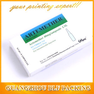 Small Pill Paper Packaging Box pictures & photos