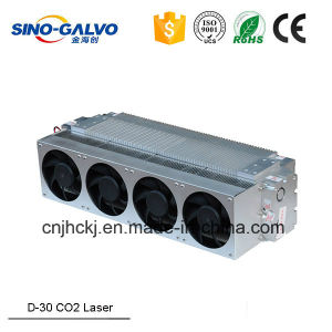 High Quality Reusable 30W CO2 RF Laser Tube for Cosmetology pictures & photos