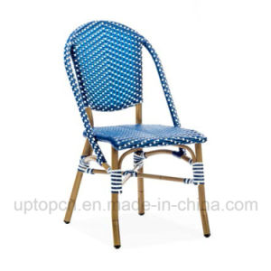 Aluminum Rattan Chair with Various Color for Patio (SP-OC358) pictures & photos