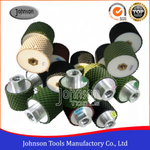 2-3 Inch Diamond Drum Wheel for Stone Polishing pictures & photos