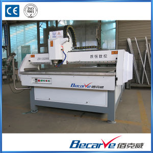 CNC Router Metal Engraving Machine 1325 pictures & photos
