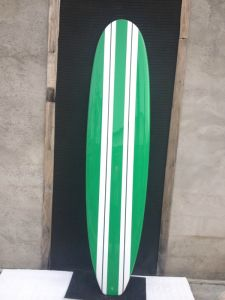 High Quality Popular EPS Core 8′ Malibu Surfboard for Whole Sale