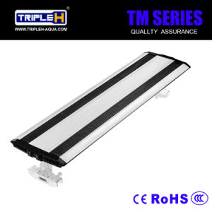 Hot Sale 24W / 39W / 54W / 80W Dimmable T5 Ho Aquarium Light for Fish Tank