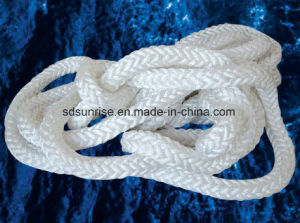Polypropylene Multifilament Rope with Good Abrasive Resistance pictures & photos