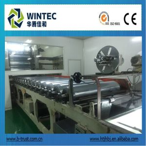 for Pharmaceutical Packaging PVC Sheet Calendering Line pictures & photos