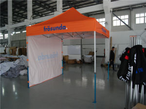 Whole Sale Cheap Steel Frame Folding Canopy Tent pictures & photos