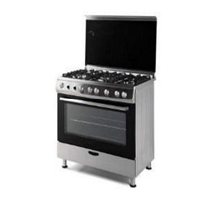 Hot Selling Free Standing Oven with 5 Burners pictures & photos