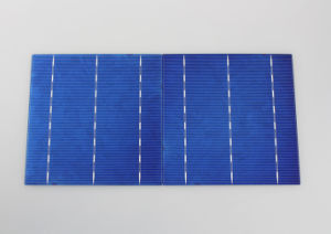 Mono and Poly M156 M125 P156 Solar Cells pictures & photos