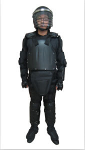 Impact Resistant Anti-Riot Suit for Police and Army pictures & photos