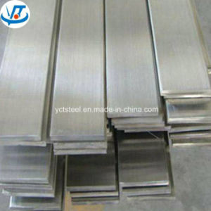Flat Bar Stainless Steel AISI304 316 Flat Bar pictures & photos