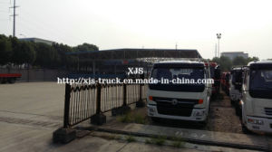 Dongfeng (DFAC) Rhd Light Truck Cargo Truck C62-831 Captain C pictures & photos