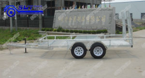 Heavy Duty Valuable Standard Trailer Power (SWT-CT146) pictures & photos