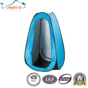 New High Quality Change Clothes Tent for Outdoor Activities