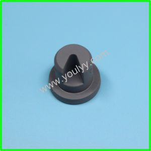 Rubber Stopper with Cap for Infusion Bottle pictures & photos
