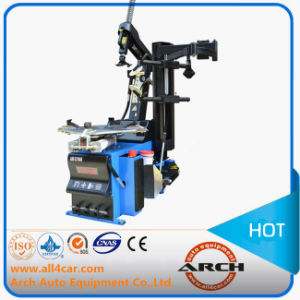 Manual Car Tire Changer (AAE-C310BI) pictures & photos