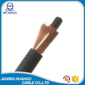 MIG&CO2 Welding Cable for Welding Torch pictures & photos