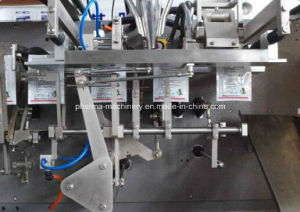 Horizontal Tablet Counting and Filling Machine pictures & photos