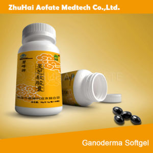 Ganoderma-Softgel pictures & photos
