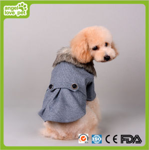 2016 New Design for Extravagant Winter Pet Clothes (HN-PC800) pictures & photos