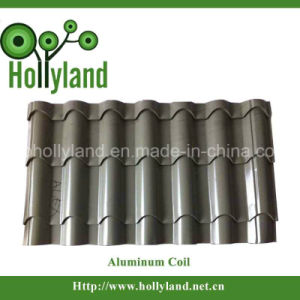 Aluminum Gutter Coil Sheet (ALC1115) pictures & photos