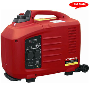 Easy Move 3.6kVA Alternator Generator (SF2600) pictures & photos