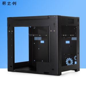 Ecubmaker Fulled Enclosed Metal 3D Machine pictures & photos
