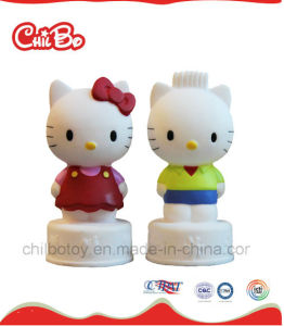 Lovely Plastic Toy (CB-PM014-M) pictures & photos