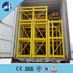 Sc200/200 China Famous Brand ----2ton Building Lifter Price pictures & photos