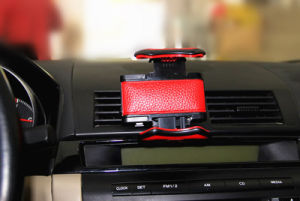 Mobile Phone Holder for Car Mount pictures & photos