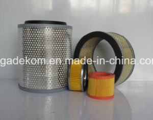 High Quality Intake Air Filter Element Cartridge pictures & photos