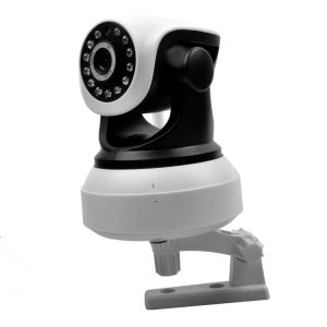 Wireless IP Security Camera Built in Microphone pictures & photos