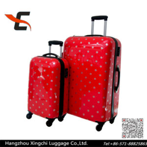 Demanded Products ABS/PC Trolley Luggage for Shopping/School