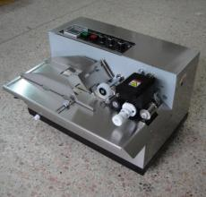 Semi Automatic Ink Coding Machine pictures & photos