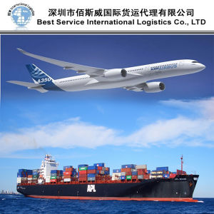 Expert China Shipping Agent - Container Shipment to Africa (Freight forwarder) pictures & photos