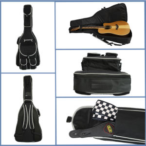 Wholesale String Guitar Bag pictures & photos