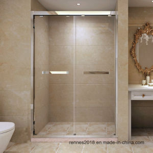 China Stainless Steel Shower Enclosure