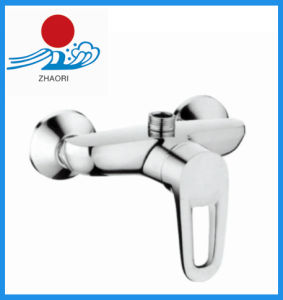 Single Handle Shower Mixer Water Faucet (ZR21504)