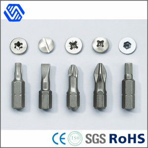 Electronic Screwdriver Set Manufacturer High Quanlity Magnetic Screwdriver Bit Set pictures & photos