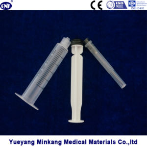 Disposable Syringe 5cc (luer lock) pictures & photos