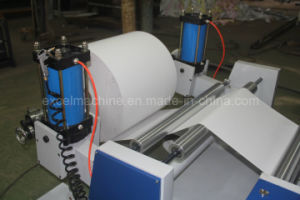 Carbonless Bond Thermal Paper Slitter Rewinder pictures & photos