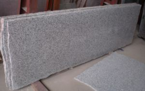 Polished Granite Small Slab, Half Slab for Dubai, East Marketing