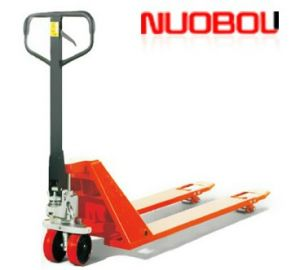 Hand Hydraulic Pallet Truck (whole PUMP)