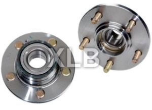 Genuine Hyundai 52710-3A001 Wheel Hub Assembly Rear