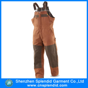 646ba52c13b China Shenzhen Clothing Factory Winter Bib Work Trousers - China Work  Trousers
