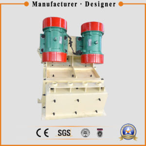 Customized Vibrating Feeder with Different Design pictures & photos