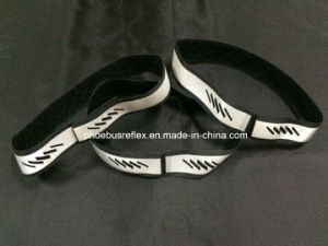 Hook & Loop Style Reflective Armband