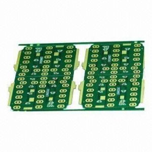1L 0.6mm 35um OSP Circuit PCB Board pictures & photos