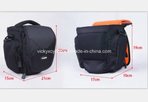 Waterproof Professional Single Shoulder Camera Bag (CY6952) pictures & photos